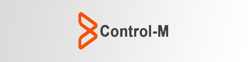 Control-M - Banner