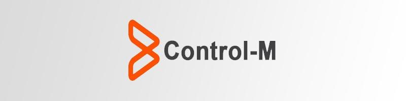 Control-M - Bandeau
